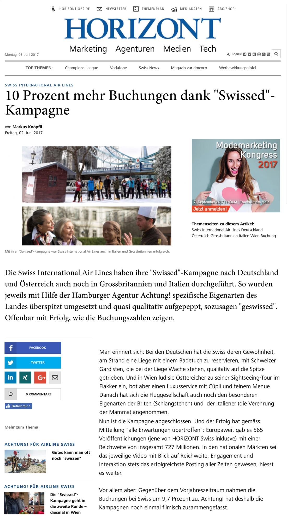 HORIZONT_Swiss